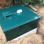 Автономная канализация в Наро-Фоминске