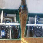 Обслуживание автономной канализации в Заокском